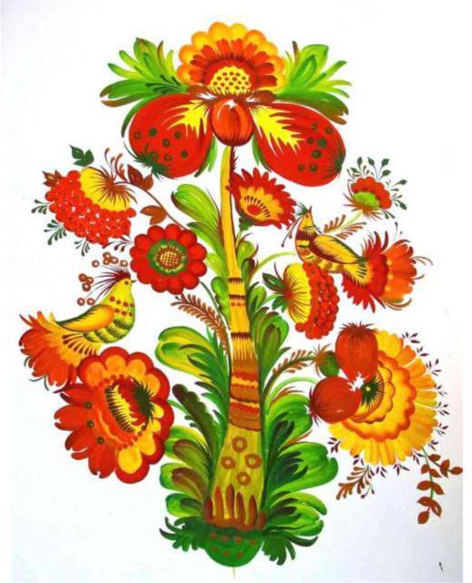 Дерево життя, оригинал