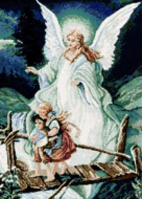 Ангел хранитель, предпросмотр