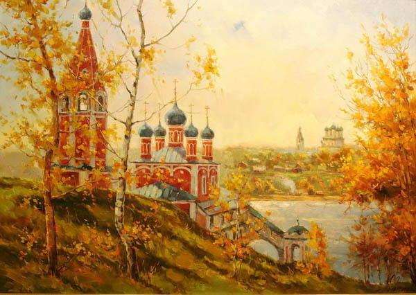 Храм Руси, храм, церковь,