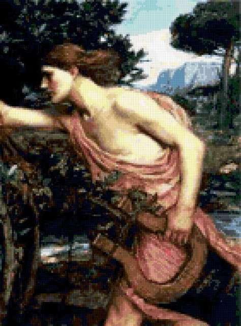 Боги Древней Греции. Аполлон,