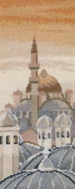 Мечети, оригинал