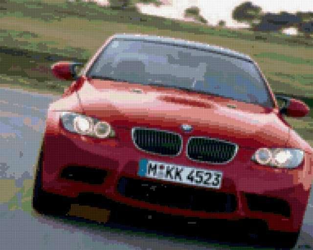 Любителям BMW, предпросмотр