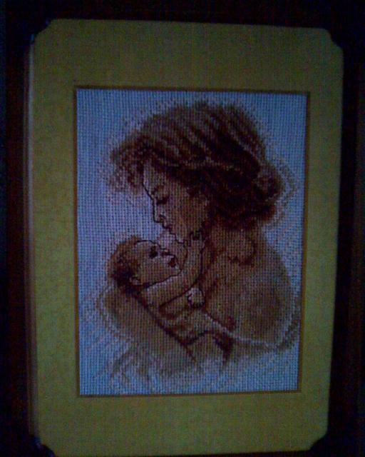 Мать и дитя, мать, дитя
