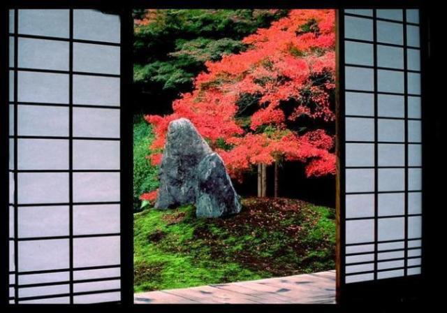 Японский дом,