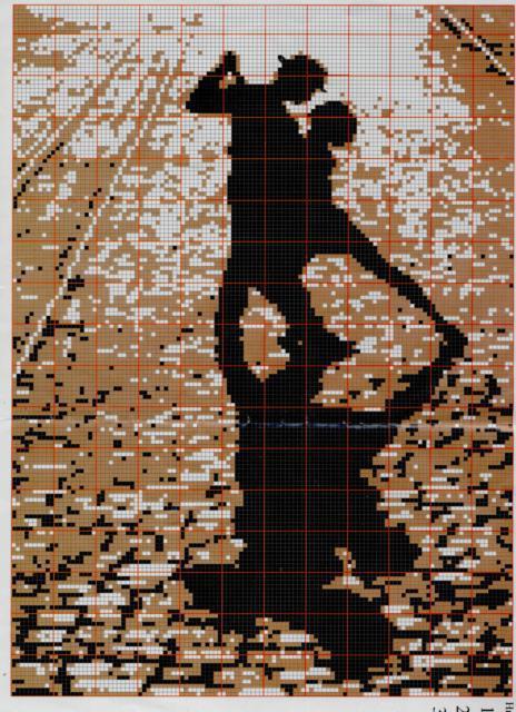Уличные танцы, город, танец