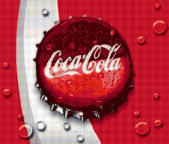 Кока-кола, предпросмотр