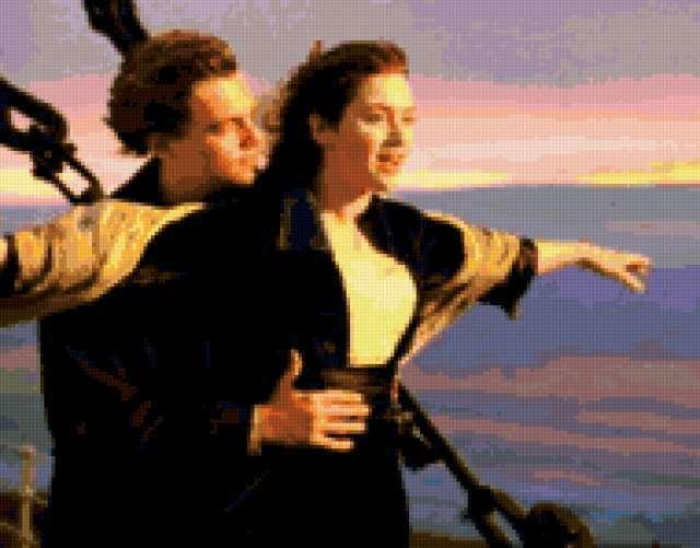 Титаник, предпросмотр