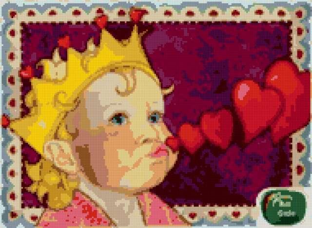 Маленький принц, предпросмотр