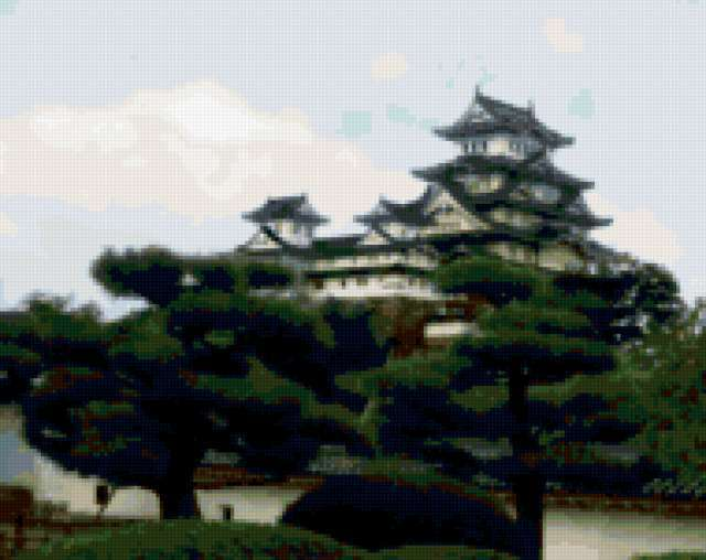 Китай, пейзаж, природа, китай,