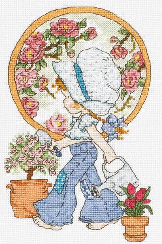 Маленькая садовница, разное