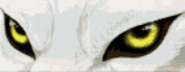 Глаза волка 1, предпросмотр
