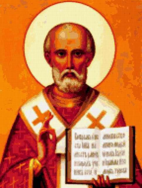 Св.Николай, предпросмотр