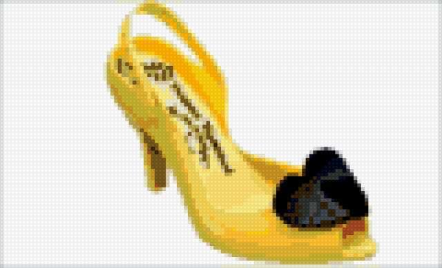Туфли-гламур 7, предпросмотр