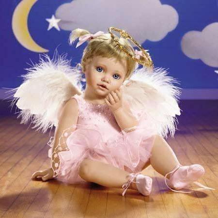 Ангелочек, детские, ангел