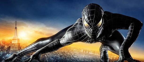 Человек-паук 1, оригинал