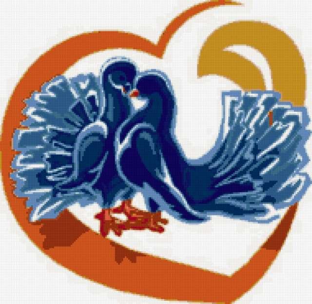 Любовь и голуби, предпросмотр