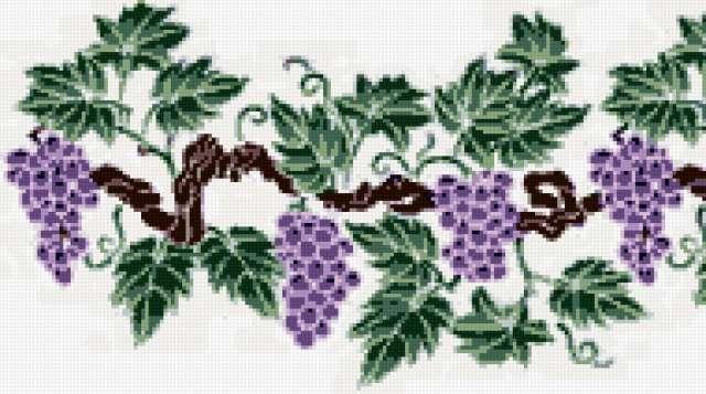 Виноградная лоза 2