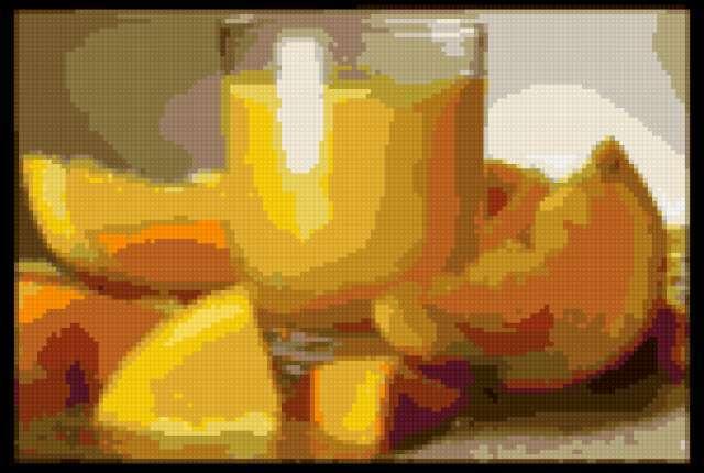 Апельсиновый сок, предпросмотр