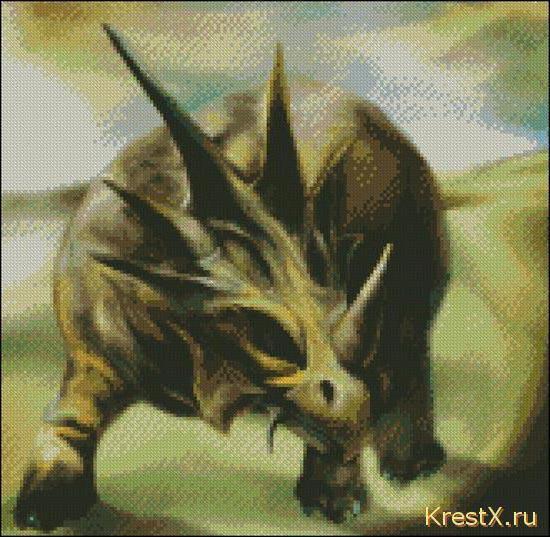 Динозавр, динозавры