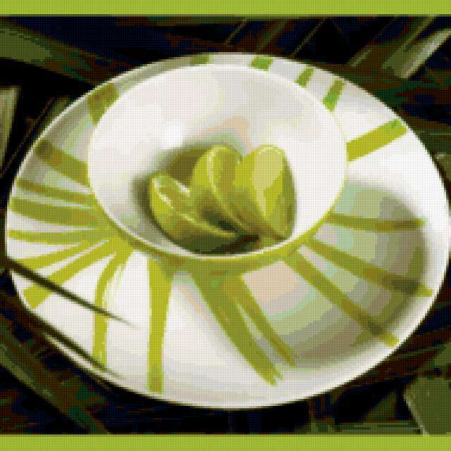 Посуда в японском стиле,
