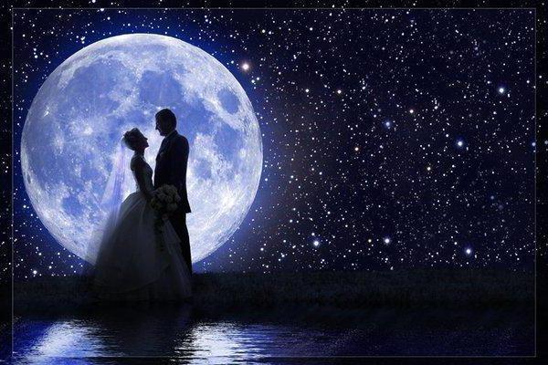 Романтика, свидание, пара