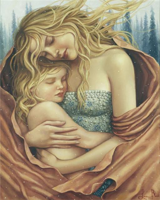 Материнство, женщина, мать