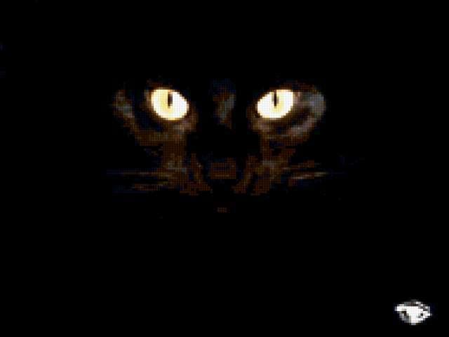 Глаза пантеры, предпросмотр