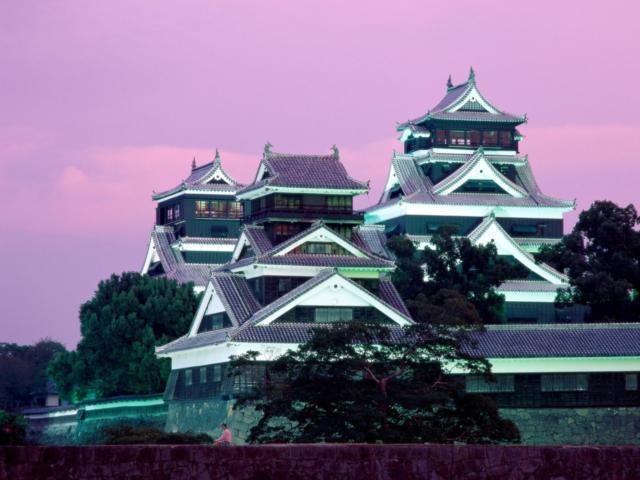 Пагода, восток, пагода