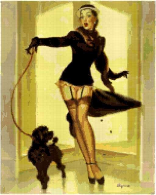 Русская зрелая дама в чулках бесплатное фото галерея смотреть 8 фотография