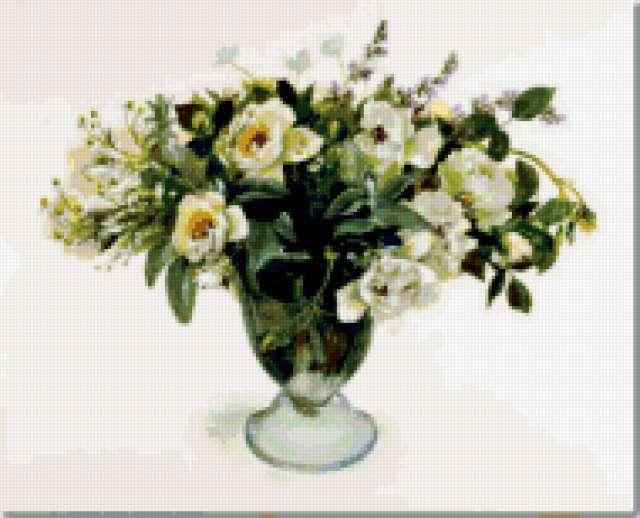 Фуджико,чайные розы