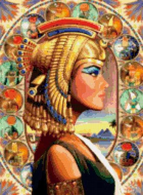 Древний египет, предпросмотр