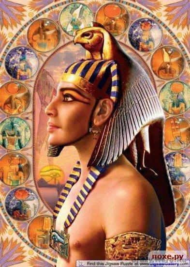 Древний египет, оригинал