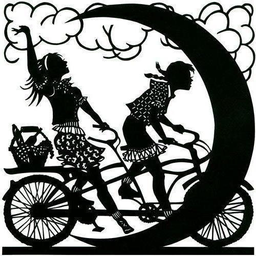Велосипед, оригинал
