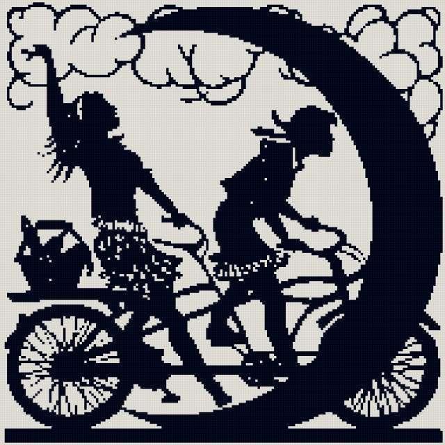 Велосипед, предпросмотр