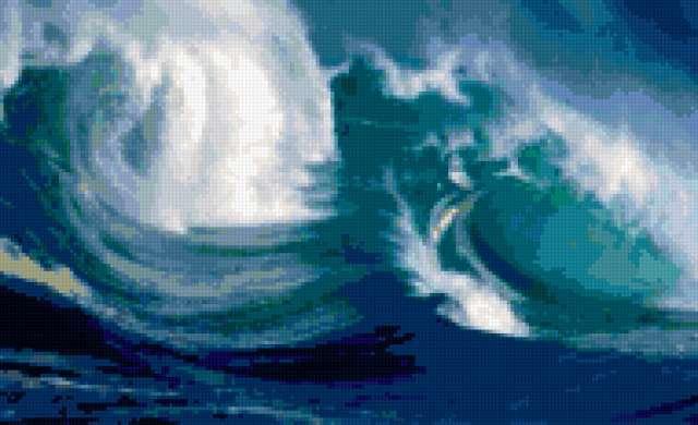 Волна, предпросмотр