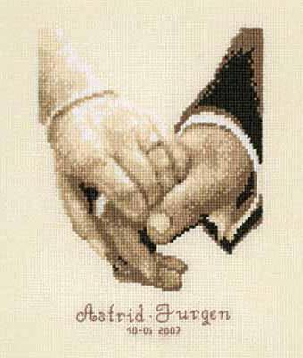 День свадьбы, руки, кольца,