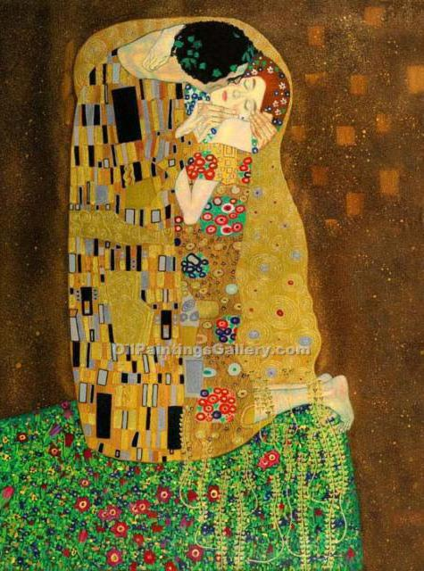 Густав климт, картина