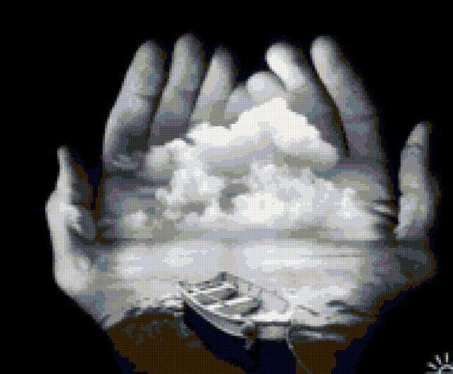 Линии судьбы, руки