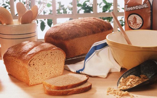 Хлеб, оригинал