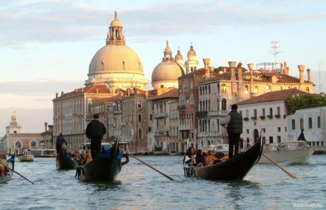 Древняя венеция, венеция