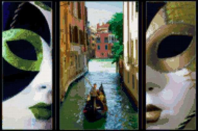 Триптих (Венеция)
