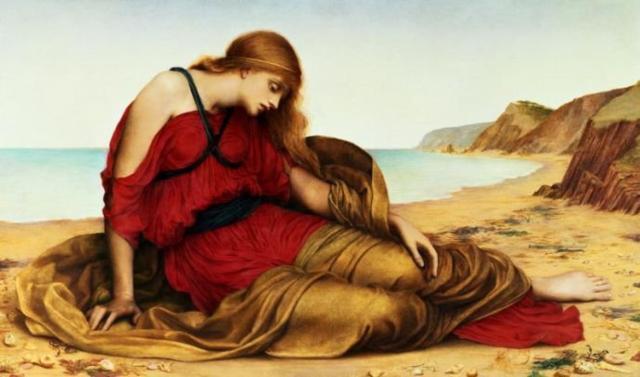 Ariadna, оригинал
