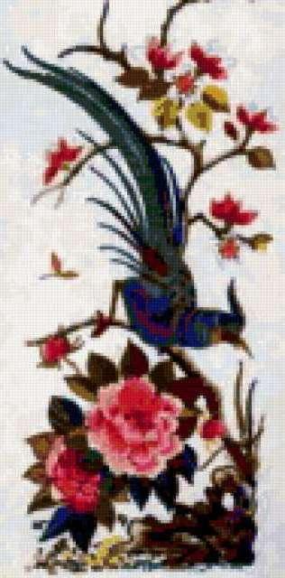 Птица счастья, предпросмотр