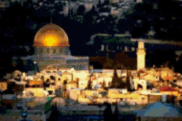 old city of jerusalem,