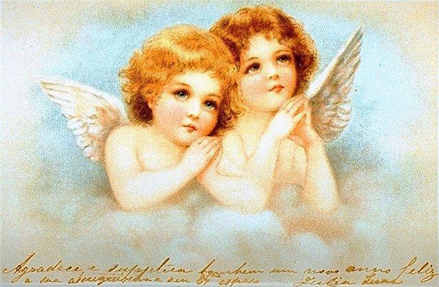 Ангелы, ангелы, ангел, небо,
