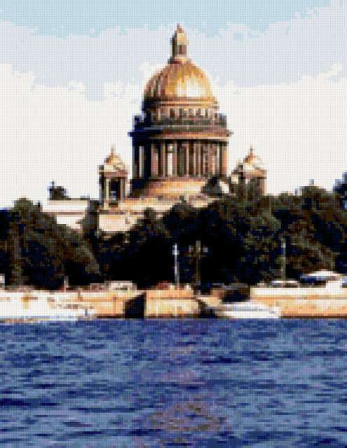 Санкт-петербург, предпросмотр