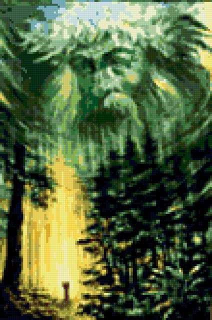 Русский Бог Велес