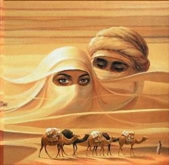Красивые мусульманские картинки скачать