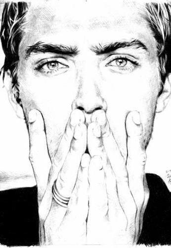 Джуд Лоу, актер, парень,