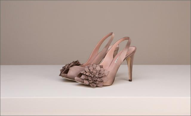 Туфли Pura Lopez, оригинал